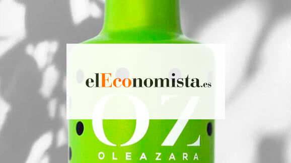 Oleazara lleva su aceite de oliva a Japón y refuerza su posición en EEUU con el chef Ferran Adriá